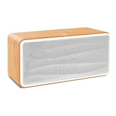 Divoom - Haut-parleur ONBEAT-500 portable, Bluetooth 4.0, ivoire