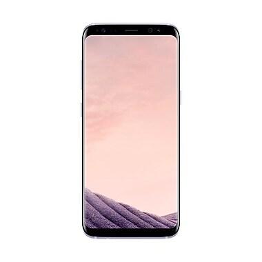 Samsung – Téléphone intelligent Galaxy S8 à verrouillage SIM, 64 Go, 5,8 po