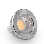 AspirAsia LED MR16 12VDC 5W 400LM 5000K Dimmable
