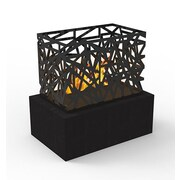 Decorpro Laguna Micro Fireplaces
