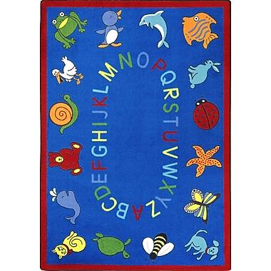 Joy Carpets ABC Animals, 5