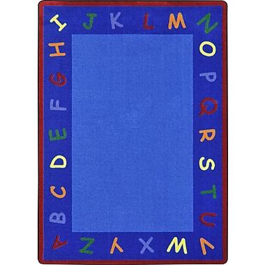 Joy Carpets – Tapis New beginnings, 10 pi 9 po x 13 pi