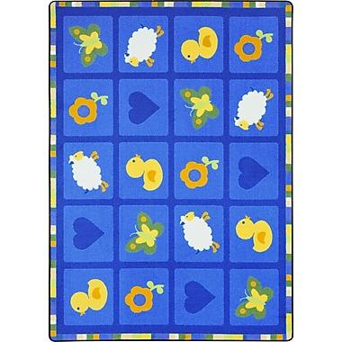 Joy Carpets Spring Things, 10'9