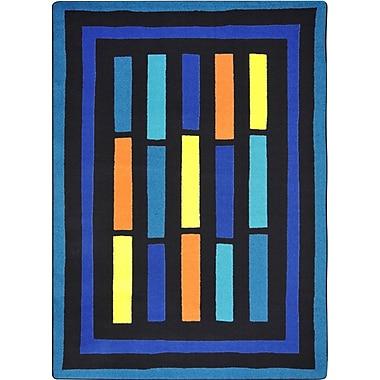 Joy Carpets Traffic Jam, 3'10