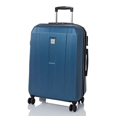 Skyway Finesse Expandable Spinner Luggages, Blue