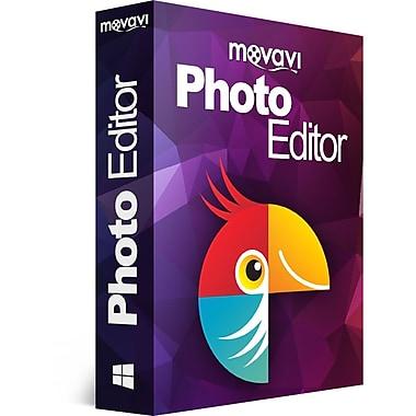 Movavi Photo Editor 4