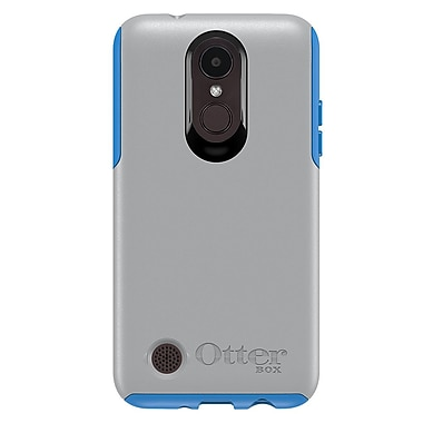 OtterBox Achiever Series Cell Phone Case for LG K4