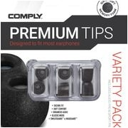 Comply Variety Pack Earphone Tips