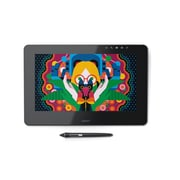 Wacom Cintiq Pro Pen and Touch Display Tablet
