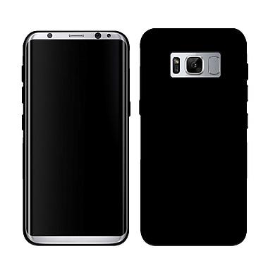 LBT – Étui en gel ultramince pour téléphone cellulaire Galaxy S8 Plus