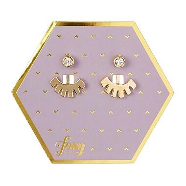 Foxy Originals Jasper Earrings