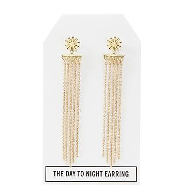Foxy Originals Twilight Day to Night Earrings
