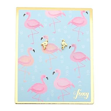 Foxy Originals Flamingo Earrings