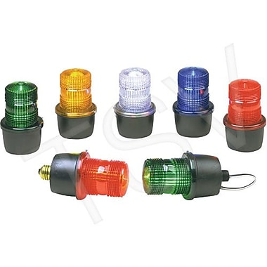 Federal Signal Streamline Low Profile Strobe Light A