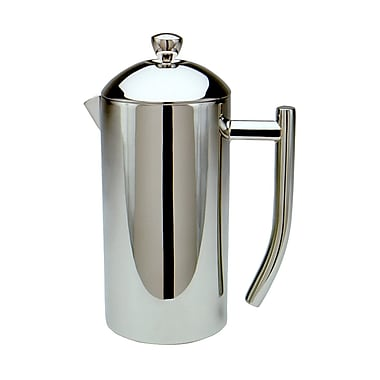 Frieling 18/10 Stainless Steel French Press, 17-Ounce