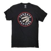 Toronto Raptors Crosstown Scrum Logo Tee