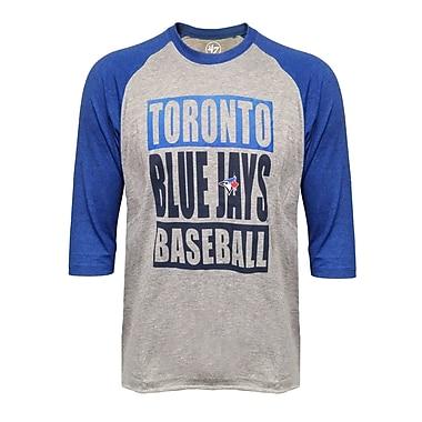 Toronto Blue Jays Club 3/4 Raglan Tee