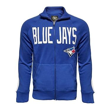 Toronto Blue Jays Sport Fleece Track Jacket
