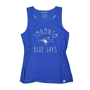 Toronto Blue Jays Ladies' Lumi Tank