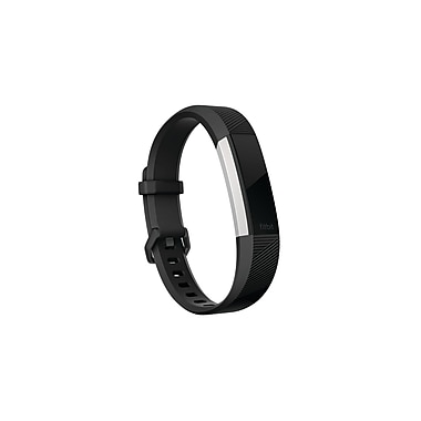 Fitbit ALTA HR Large Black Classic Band