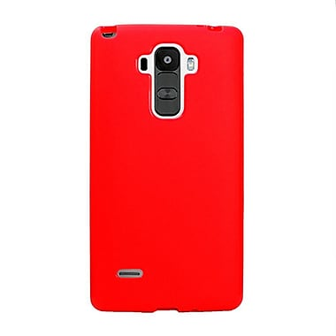 Zanko TPU Cell Phone Fitted Case for LG G Stylo