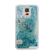 Zanko - Étui ajusté Moving Stars pour Samsung Galaxy S5/S5 Neo