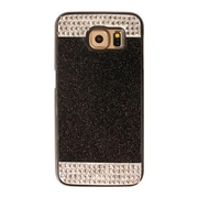 Go Wood – Étui scintillant ajusté pour téléphone cellulaire, pour Samsung Galaxy S6