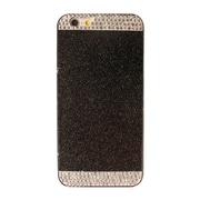 Zanko – Étui scintillant ajusté pour téléphone cellulaire, pour Apple iPhone 6/6S