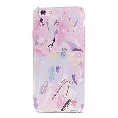 Zanko Cell Phone Fitted Case for Apple iPhone 6/6S