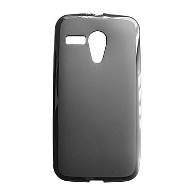 Zanko TPU Cell Phone Fitted Case for Motorola Moto G