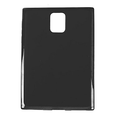 Zanko - Étui ajusté TPU pour le BlackBerry Passport