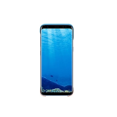 Samsung 2-Piece Cover Bumper Case for Galaxy S8