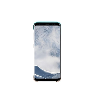 Samsung Clear Cover Bumper Case for Galaxy S8+