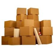 Uboxes Basic Moving Boxes Kits