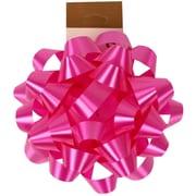 JAM Paper – Boucles cadeau, diamètre de 3,5 po, 12/paquet