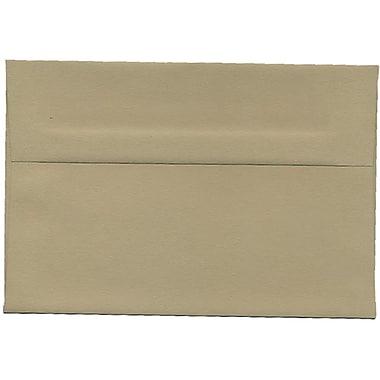 JAM Paper – Enveloppes d'invitations de format A7, 5,25 x 7,25 po, 1000/paquet