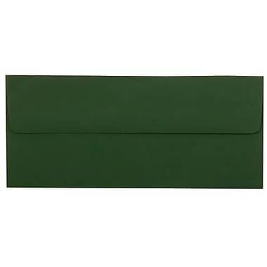 JAM Paper® #10 Business Envelopes, 4.125
