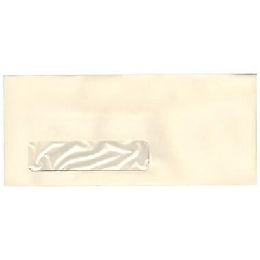 JAM Paper® #10 Window Business Envelopes, 4.125