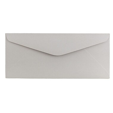 JAM Paper® #11 Business Commercial Envelopes, 4.5