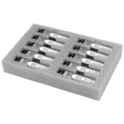 StarTech.com – Récepteur-émetteur SFP à fibre optique GbE, HP J4858C,  LC mono/multi mode avec DDM, 1804 pi