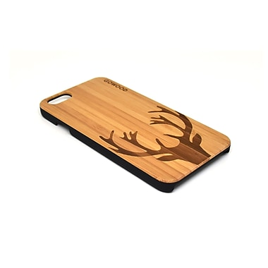 Go Wood Cell Phone Fitted Case for Apple iPhone 6