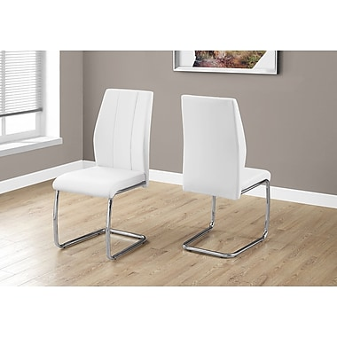 Monarch I 1075 Dining Chair - 2pcs, 39