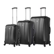 Hontus Mia Viaggi Italy – Ensemble de valises rigides à roulettes Siena, 3 pièces