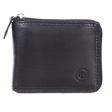 Club Rochelier Traditional Collection, Zip Around Billfold