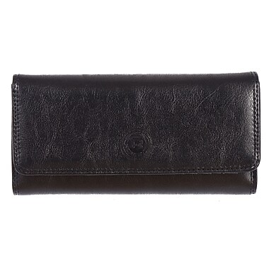 Club Rochelier Traditional Collection, Clutch with Chqbook & Gusset