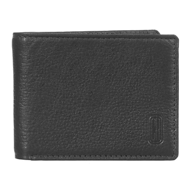 Club Rochelier Winston Collection, Leather Slim Mens Wallet (CRP354-2)