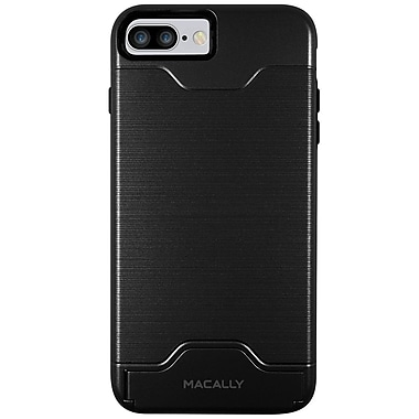 Macally Protective Case for iPhone7 Plus