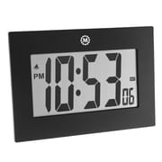 "Marathon Large Digital Clock, 3.25"" Digits"