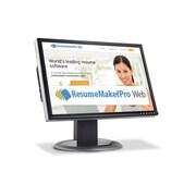 ResumeMaker Professional Web – Logiciel de création de CV, abonnement [téléchargement]