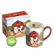 Lang (1099502195) 14 Oz Ceramic Mug